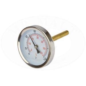 Termometro °C 0-60 per FastFerment™ 30&53 litri